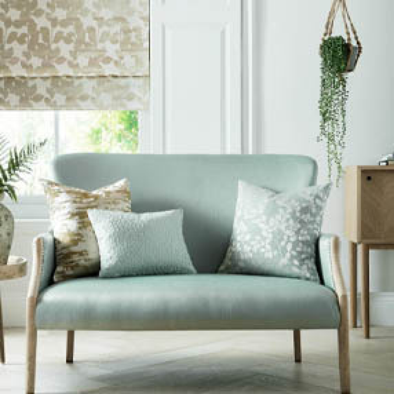 AW Delamere Fabric Collection