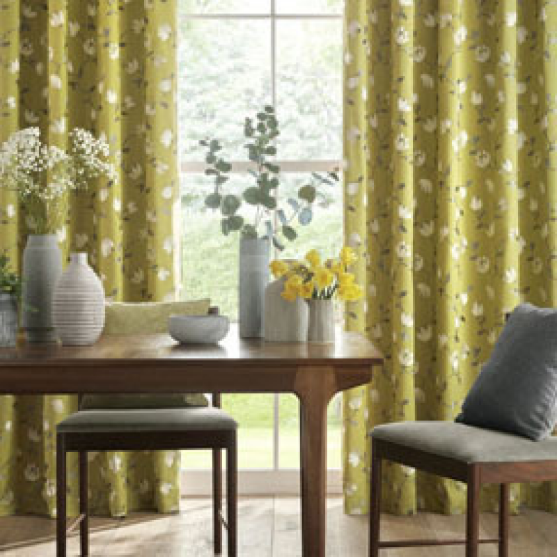 AW Made To Measure Curtains Chatsworth