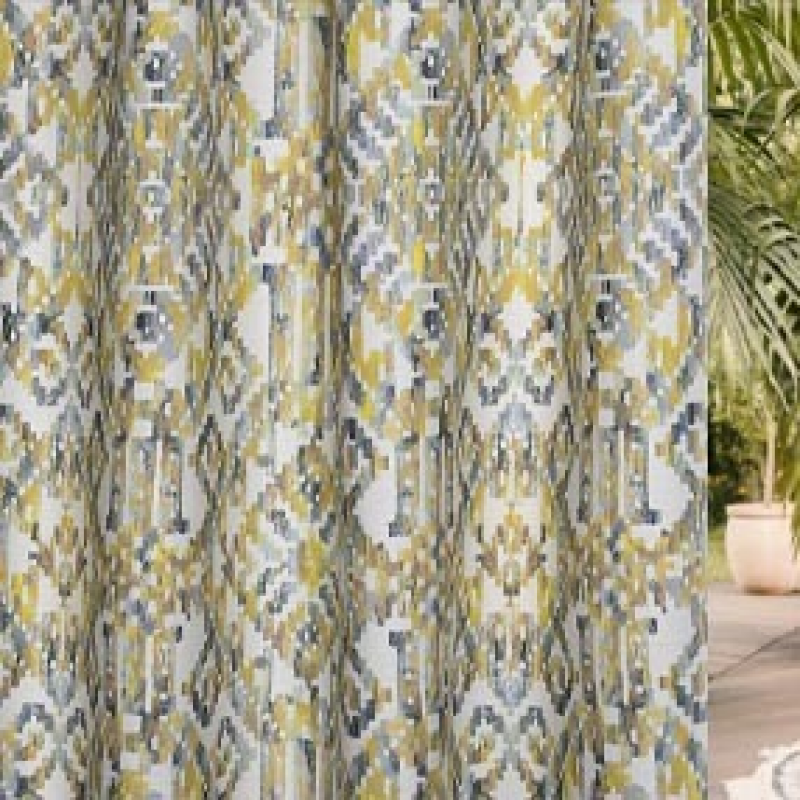 FN Made To Measure Curtains Marrakesh