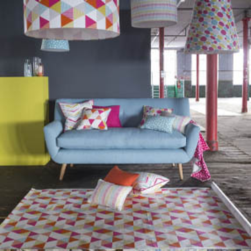 Graphica Fabric Collection