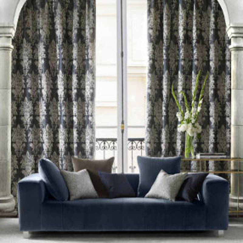 Kai Amalfi Fabric Collection