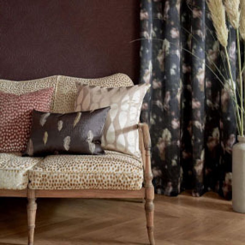Kai Jacamar Fabric Collection