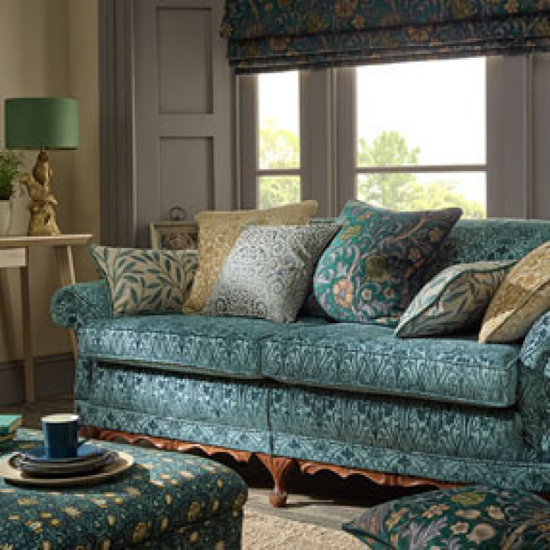 iLiv Chalfont Fabric Collection