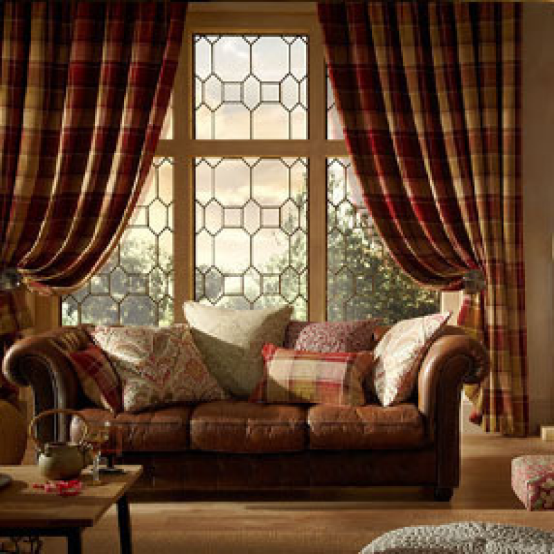 iLiv Made To Measure Roman Blinds Cotswold