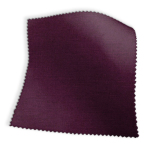 Clake & Clarke's Made To Measure Curtains Boston Cranberry Swatch