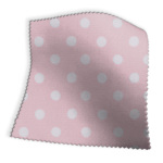 Button Spot Pink Swatch