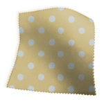 Button Spot Yellow Swatch