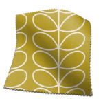 Made To Measure Curtains Orla Kiely Linear Stem Dandelion
