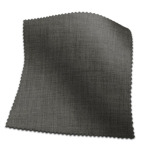 Made To Measure Curtains Essentials Hessian Charcoal