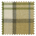 Made To Measure Curtains Mustard Swatch