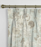 Pinch Pleat Curtains Genevieve Mineral