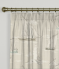Pencil Pleat Curtains Skipper Surf