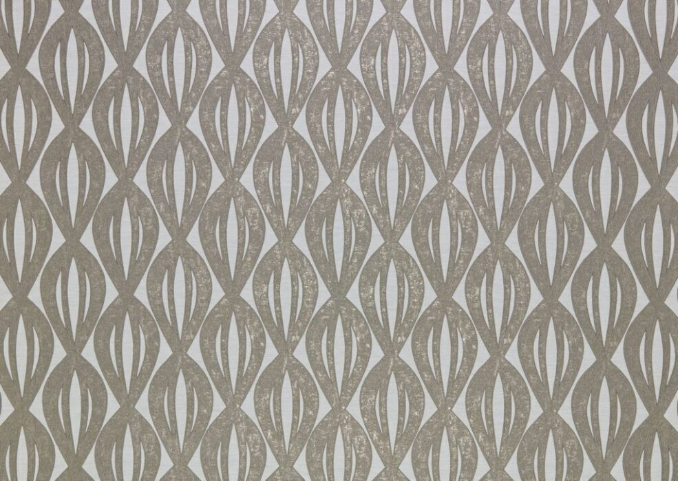 Made To Measure Curtains Dalby Bronze Flat Image