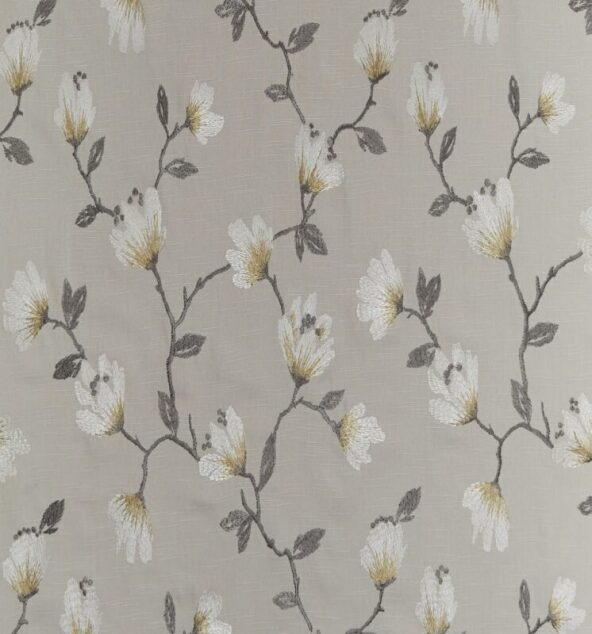 Made To Measure Curtains Kendal Linen Flat Image