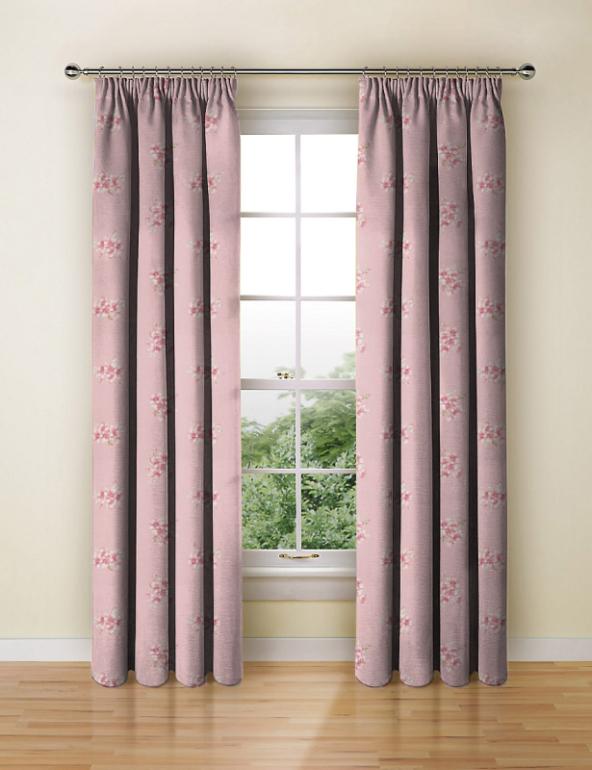Made To Measure Curtains Tilly Rose A