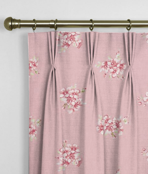 pinch Pleat Curtains Tilly Rose