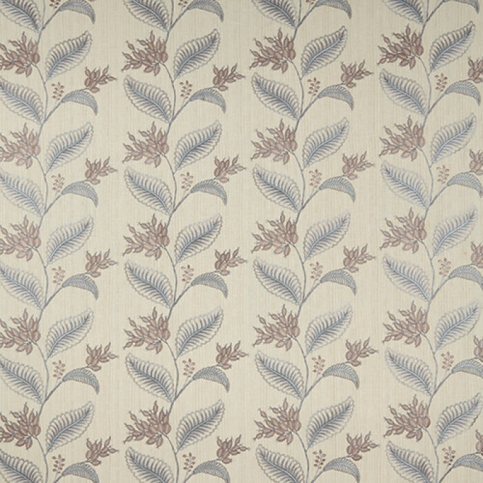 Made To Measure Roman Blinds Berry Vine Dove Flat Image