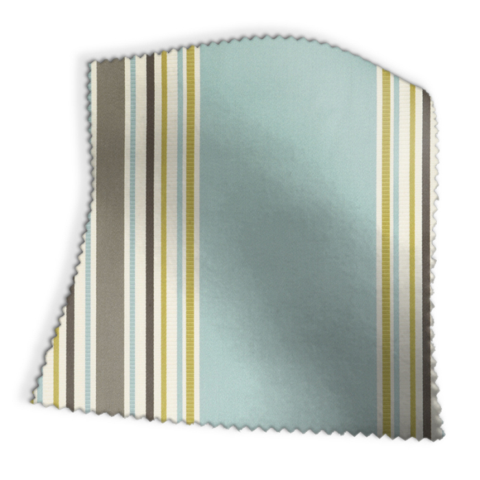 Made To Measure Roman Blinds Loire Eau De Nil Swatch