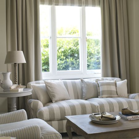 Clarke And Clarke Country Linens Collection Made To