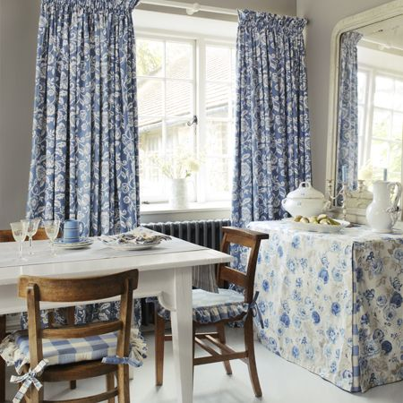 Geneveive Made to Measure Curtains