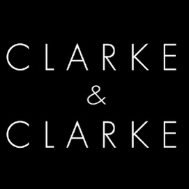 Clarke & Clarke Made To Measure Roman Blinds