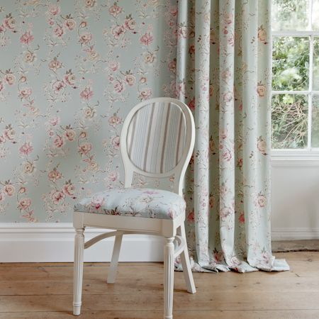 Clarke And Clarke Made To Measure Curtains