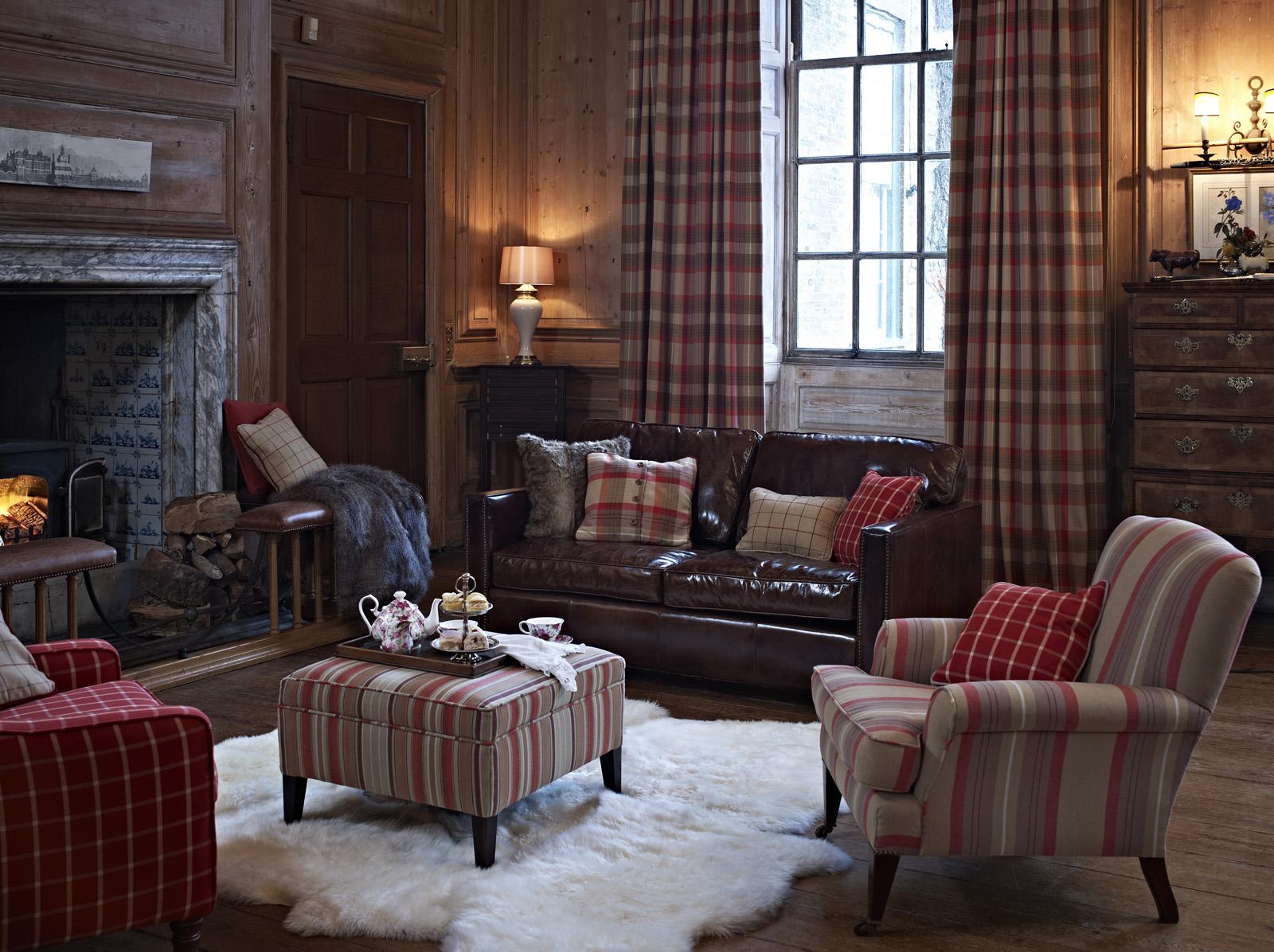 Made To Measure Curtains Prestigious Textiles Highland