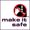 child safe product logo