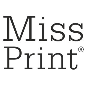 Shop by MissPrint Fabrics
